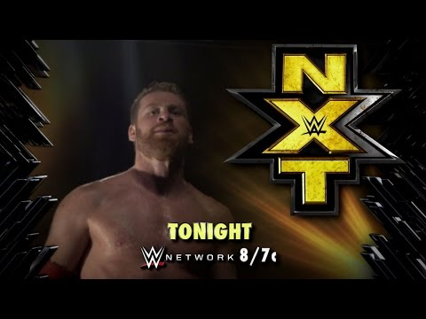 Don't miss WWE NXT tonight at 8 p.m. ET, only on WWE Network!