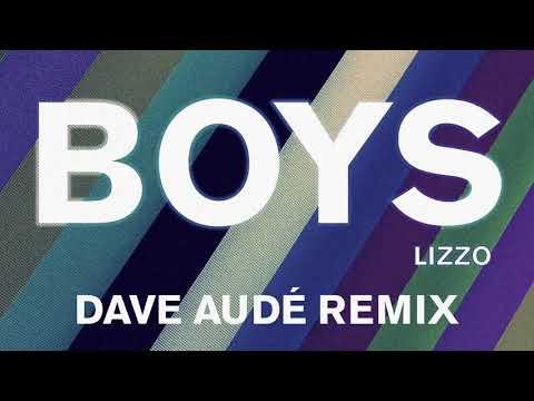 Lizzo - Boys (Dave Audé Remix) [Official Audio]