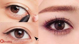 Top 5 Eyes Applying Liquid Liner for Beginners
