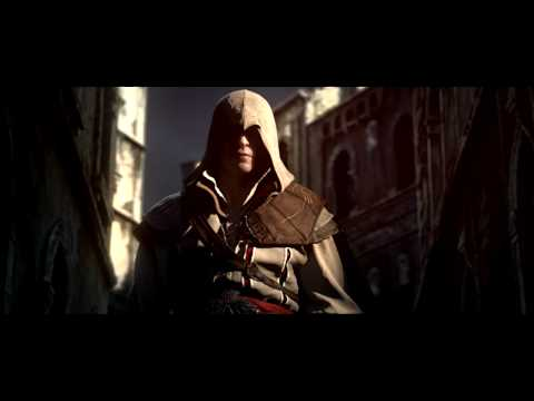 Assassin's Creed II Debut Trailer Video
