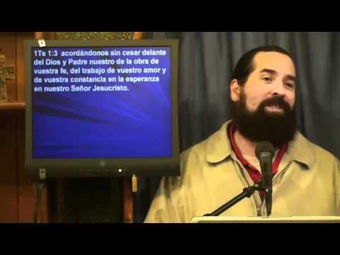 52 1 Tesalonicenses 1 - Ken Zenk - Estudios Biblicos