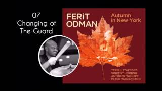 Changing Of The Guard - Ferit Odman - Autumn In New York