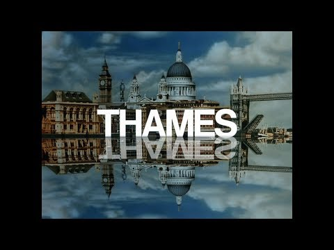 Thames Opening Ident 1988 1080p