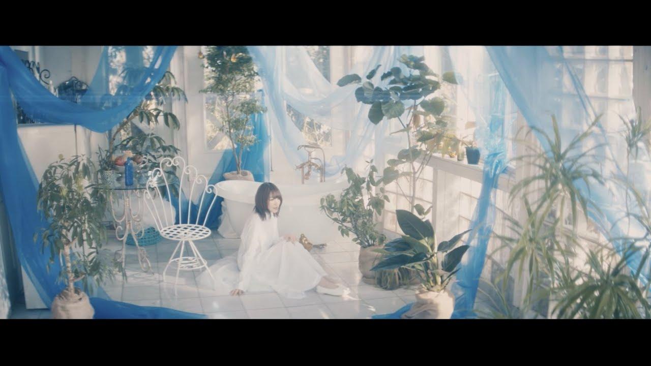 """上田麗奈 - """"アイオライト""""のMVを公開 (作曲編曲:Kai Takahashi (LUCKY TAPES)) 新譜「Empathy」2020年3月18日発売予定 thm Music info Clip"""
