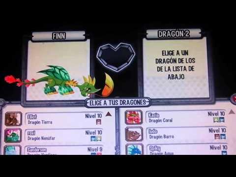 como obtener el dragon chicle en dragon city de facebook HD