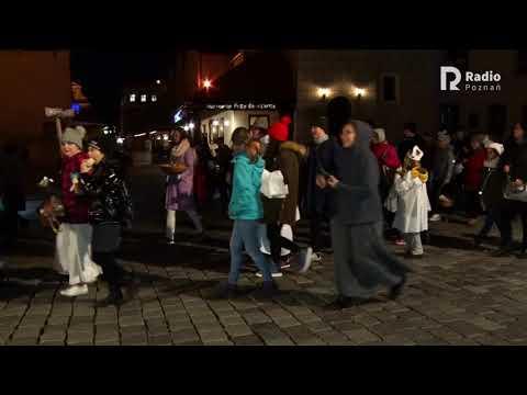 V Korowód Świętych W Poznaniu