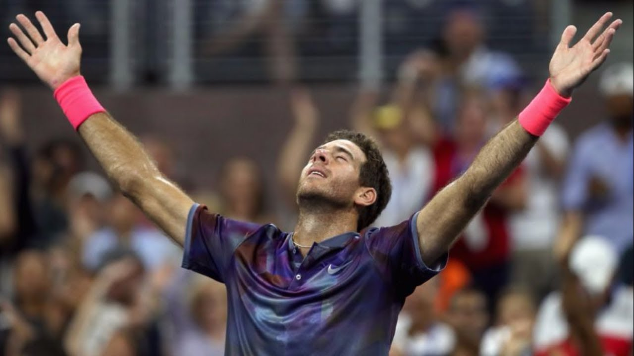 Juan Martin del Potro says he was 'thinking to retire' before comeback against Dominic Thiem | ESPN