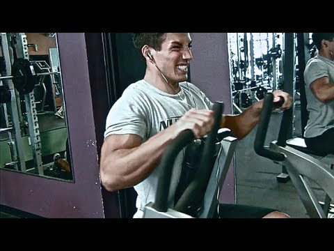 Summer Shredding Ep. 24 Natural Fitness Model And Physique Competitor ...