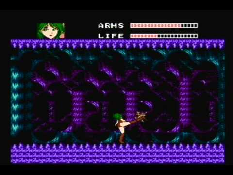 Review du jeu : Wurm(NES)