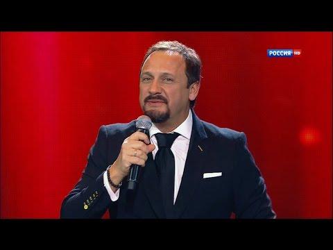 Стас Михайлов и Николай Расторгуев - Мечта сбывается (Главная сцена) HD