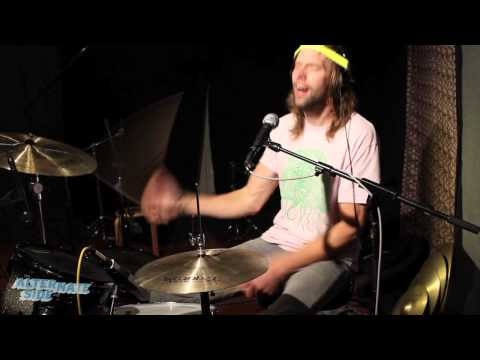 Menomena - Heavy Is As Heavy Does (Live @ WFUV, 2013)