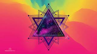 417 Hz ❯ Wipes out all the Negative Energy ❯ Angelic Music ❯ Travel Through Cosmos with Angels
