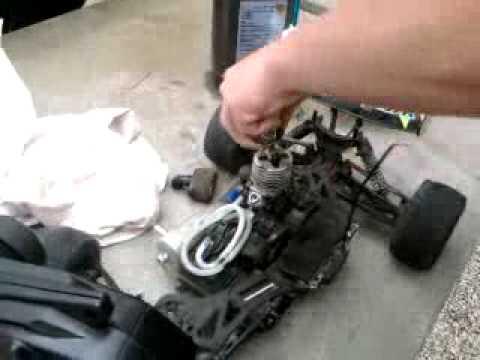 comment demarrer voiture thermique sans lanceur