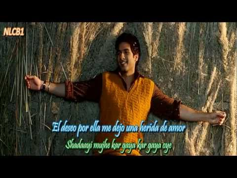 Rabba Mein Toh - Mausam - Sub Español   With Lyrics video