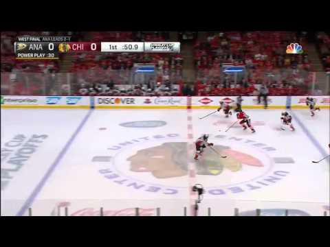 Chicago Blackhawks - Every 2015 Playoffs Goal (Goal Calls)
