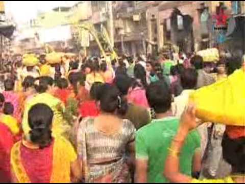 Chhath Puja Song - Bajhini Tiriviya Rove video