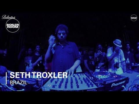 Seth Troxler Boiler Room & Ballantine's True Music Brazil DJ Set
