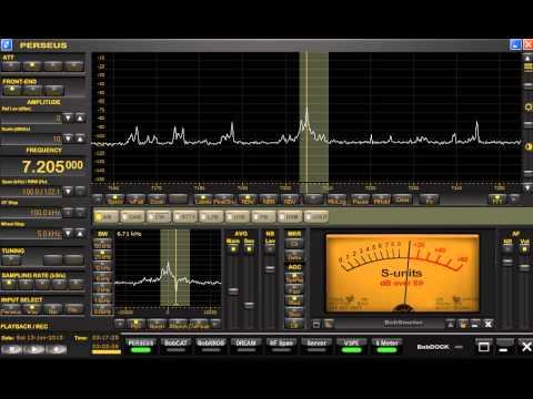 Sudan Radio 7205kHz