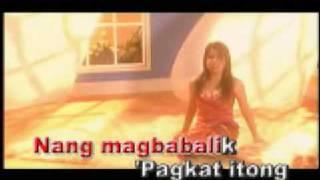 Roselle Nava - 'Huwag Ka Nang Magbabalik'