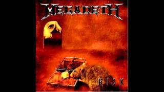 Watch Megadeth Wanderlust video