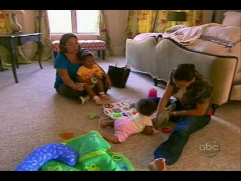 Supernanny - Mike James & Family (PART 4) Video