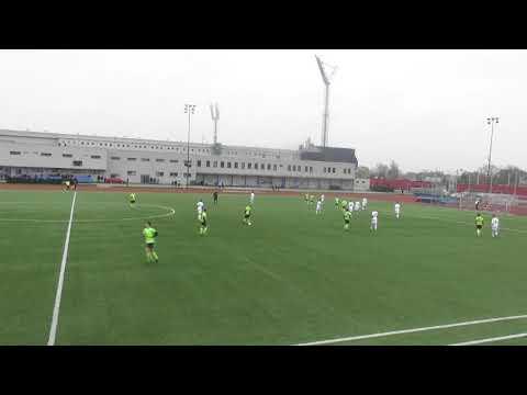Sestřih branek U15 FCB - Hlučín 3:2 (2:1)