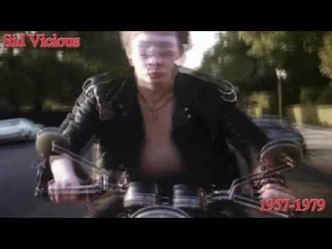 Sex Pistols - C