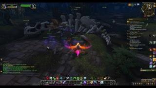 World of Warcraft: BFA