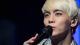 Download Lagu Jonghyun, lead singer of K-pop band SHINee, dies at 27 Gratis STAFABAND