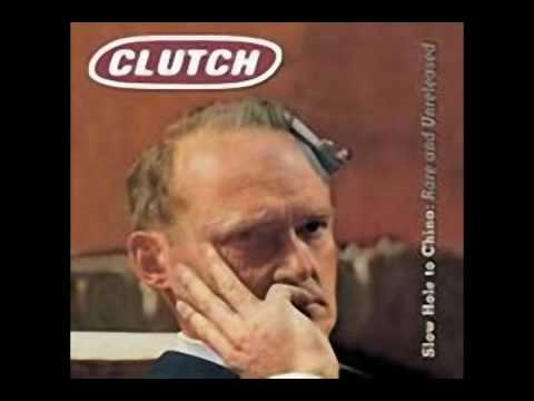 Clutch - Guild Of Mute Assassins