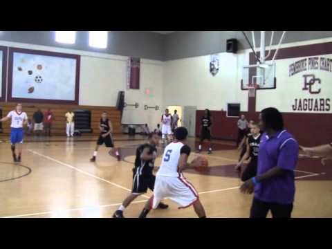 05/18/3013 Hoop MixTape vs Miami Cavaliers Gm2 GoldCoast Div 2