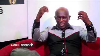 Amoul Nebbo avec Serigne Mbacke Ndiaye