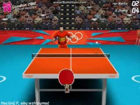 Let's play MiniGame London 2012 Olympic Games miniclip.com