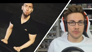 Mois & Inscope: CAPITAL BRA - 5 Songs in einer Nacht Parodie - Reaction