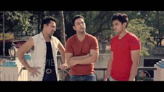 Love Day - Pyaar Ka Din | Ajaz Khan Comedy Scene
