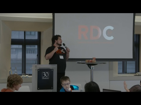 Roblox Developers Conference UK - Game Jam