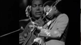 Watch George Benson Come Back Baby video
