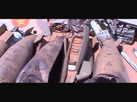 Saharawi. Il popolo dimenticato – Diario di viaggio