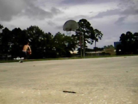 Justin Barber owns 10 and 8!!; vertical leap Jumpsoles