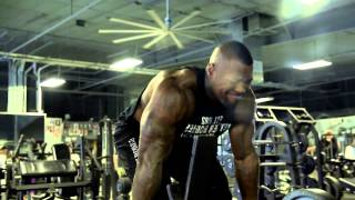 Mike Rashid ft. Big Rob & Marc Lobliner:  Classic Back Attack