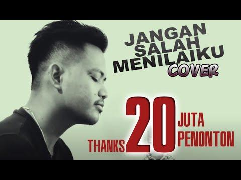 Download JANGAN SALAH MENILAIKU COVER  Mp4 baru