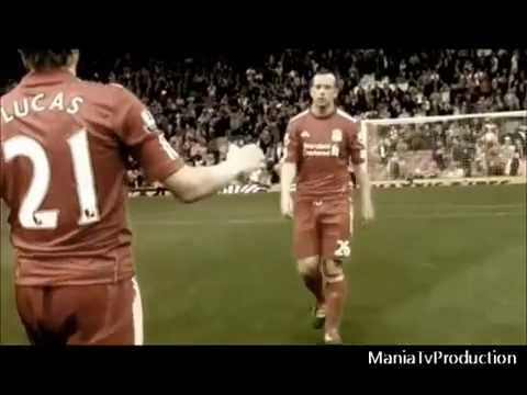 Lucas Leiva - Best Defensive Midfielder