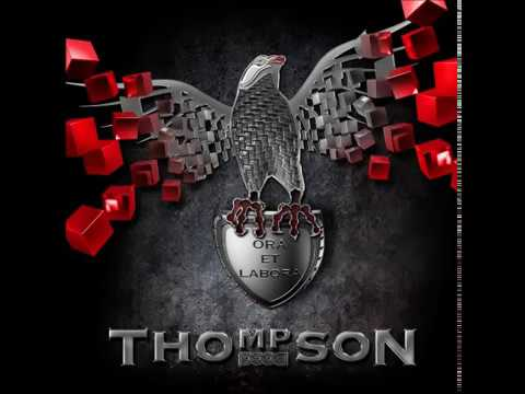 Hunter Thompson - Maranatha