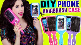 2 Diy Phone Cases | DIY: How to Make Photo Phone Case With Hot Glue Gun by Creative World In this tutorial I make 3 AWESOME blacklight reactive phone