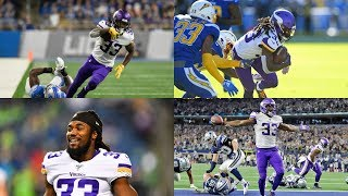 Dalvin Cook | 2019 Highlights ᴴᴰ