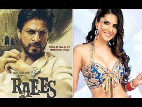 Sunny Leone बन गयी  है Raees Shah Rukh Khan, Share किया Video