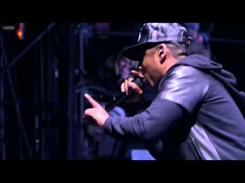 Jay Z - You Don t Know - HD - Live Hackney Weekend 23.06.2012 HD