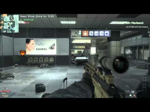 Dial Legacy - Mw3 Game Clip video