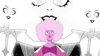 White Diamond's OBSESSED With Pink Diamond?! [Steven Universe: Diamond Days Theory] Crystal Clear