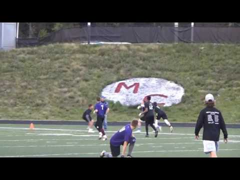 Blazing 7on7 Football - Carolina's Premiere League
